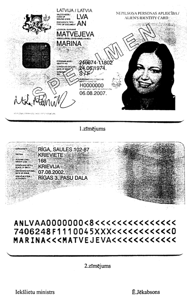 Latvia-aliens-identity-card